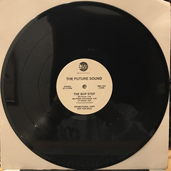 THE FUTURE SOUND:THE BOP STEP(RECORD SIDE-A)