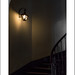 una escalera iluminada   / illuminated staircase by pilaraf14