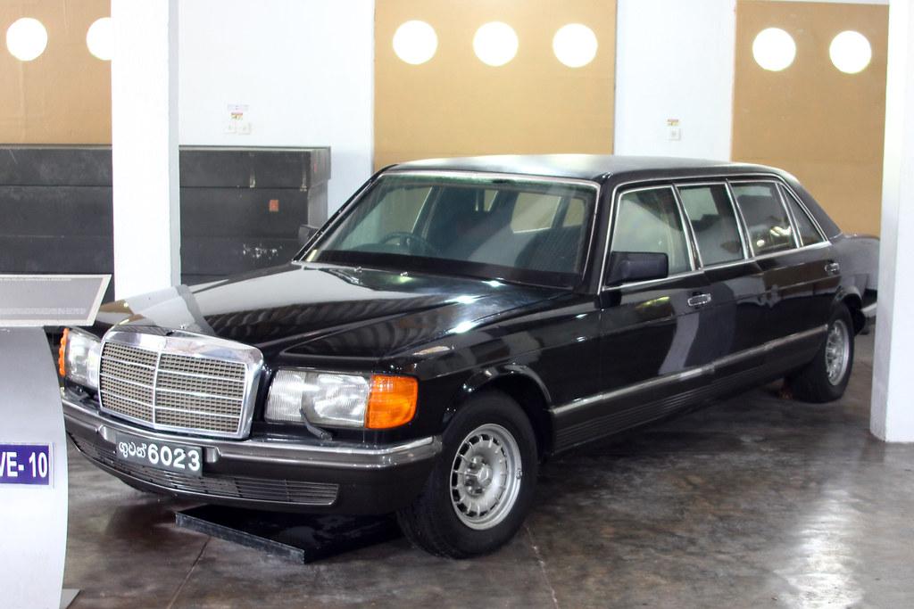 Mersedes-Benz W126