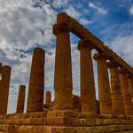 Agrigento: En el Valle de los Templos
