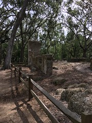 Hilton Head - Stoney Baynard Ruins
