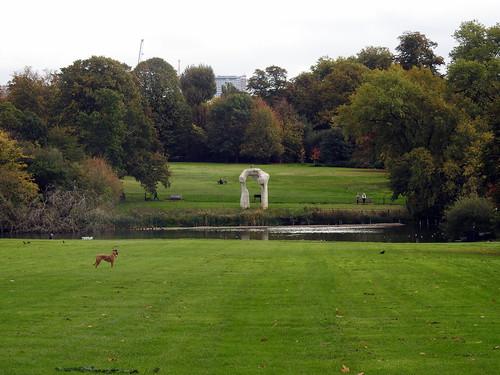 Londra - Hyde Park