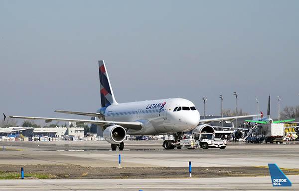 LATAM A320 tractado (RD)