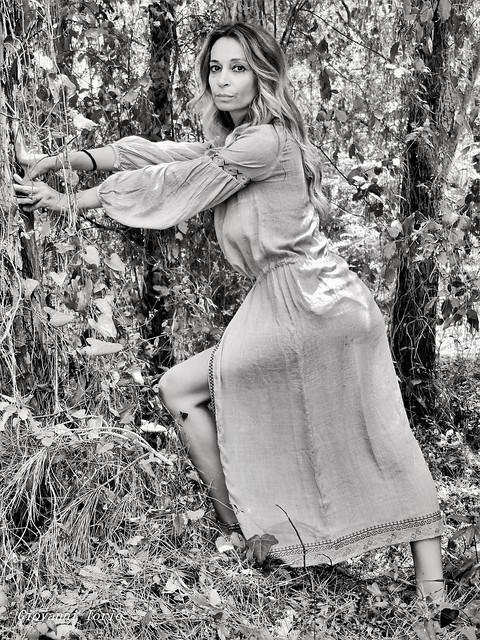 La bella........nel bosco