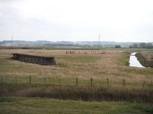 Disused Rifle Range, Teynham Level