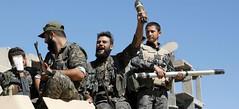 Estado Islámico pierde Al Raqa, su capital en Siria