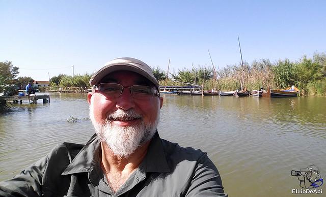 Paseo en barca por la Albufera de Valencia (1)