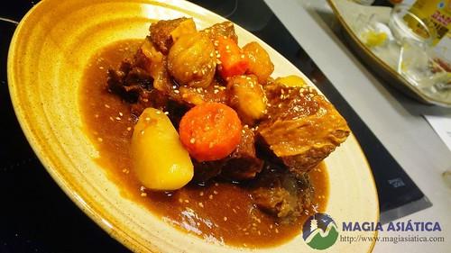 Centro Cultural Coreano Cocina