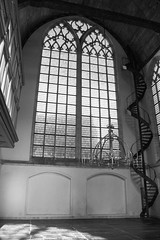 Oude Kerk, Amsterdam (The old church)