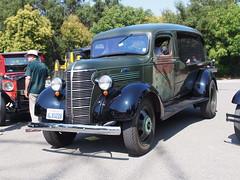 1938 Chevrolet Van '6LXU228'