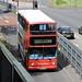 NXWM 4545 - BL53 EEB (Transbus Trident/ALX400)
