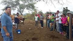 Asociación Agropecuaria Copetón recibe capacitación