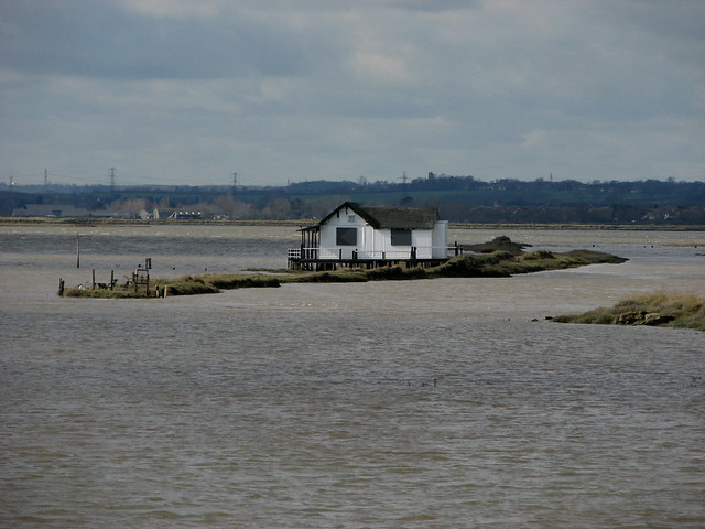 Port Moor Cottage, North Fambridge