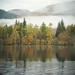 Loch Ard by Nicolas Valentin