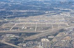 Dallas Fort Worth International Airport (KDFW)