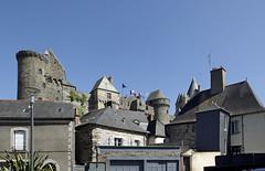 Vitré (Ille-et-Vilaine)
