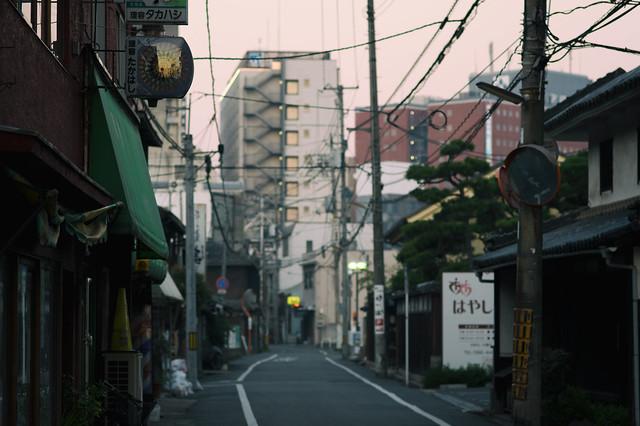 Photo:理容タカハシ By yoshihito hata