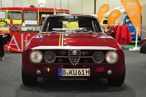 Alfa Romeo 1750 GT Am I 1972 I Bertone Coupé