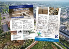 Image Opus Security Flyer