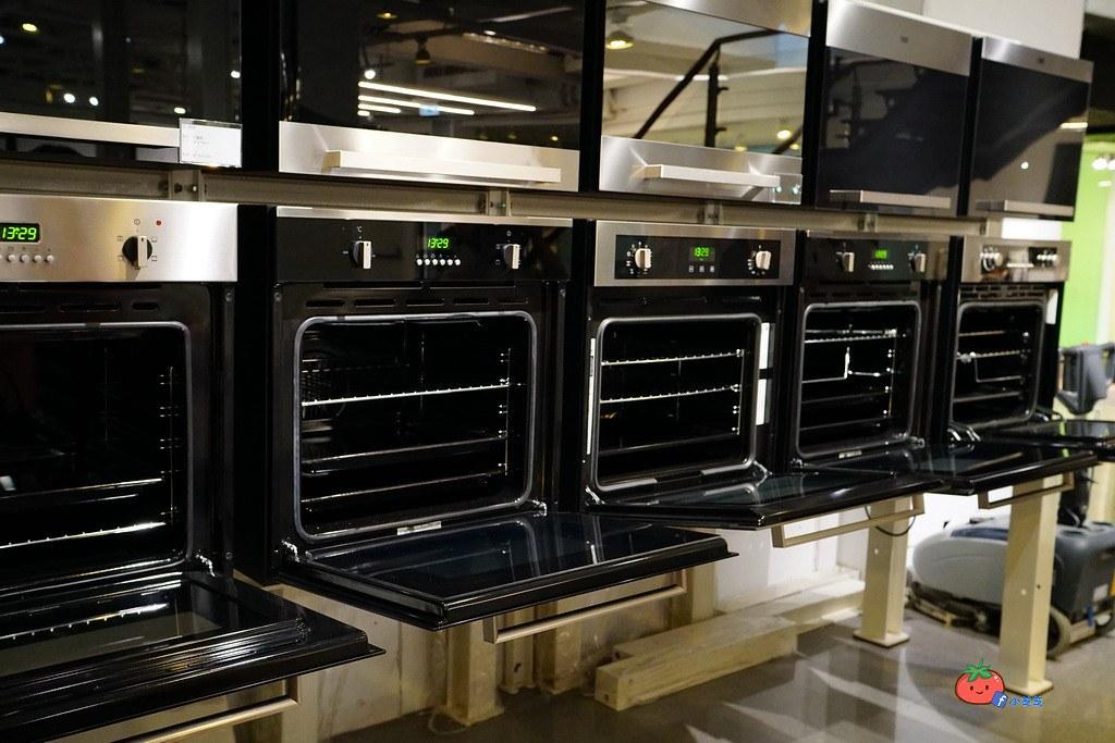 best貝斯特時尚廚電- 體驗廚房