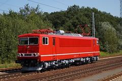 155 247 der LEG in Diedersdorf