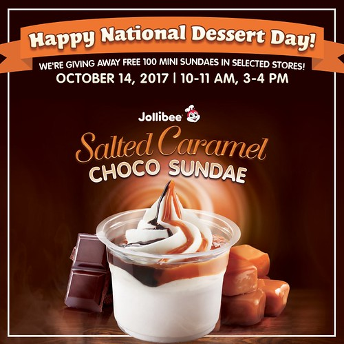 National Dessert Day
