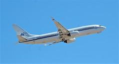 VP-CSK BOEING 737-800 BBJ2