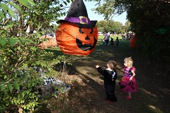 2017 Halloween Spooktacular