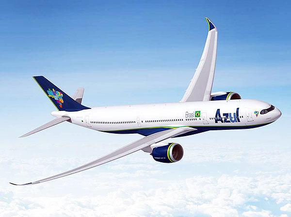 Azul A330-900 (Airbus)
