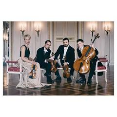 Solisten des Bayerischen Staatsorchesters . #xpro2 #fujixpro2 #fujifeed #fujifilm #fujilove #myfujilove #fujifilm_xseries #fujifilmusa #fujifilmnordic #fujifilmme #fujifilm_uk #twitter #xf35mm #naturallight #artist #portrait #mood #musician #quartet #staa