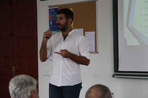 G30 GVCECR D. Borja Monreal
