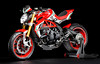 miniature MV-Agusta 800 DRAGSTER RC 2018 - 3