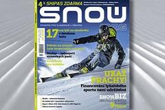 SNOW 105 - 4x skipas zdarma