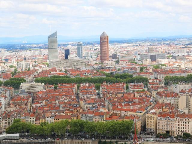 panorama obiective turistice lyon 3
