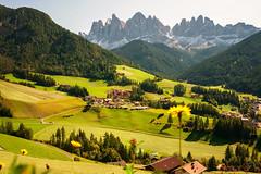 Benvenuti in Val Di Funes
