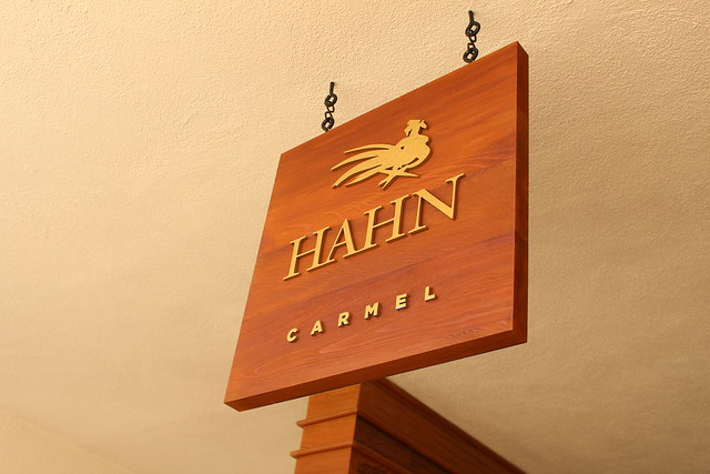 Hahn Family Wines: Carmel Tasting Room