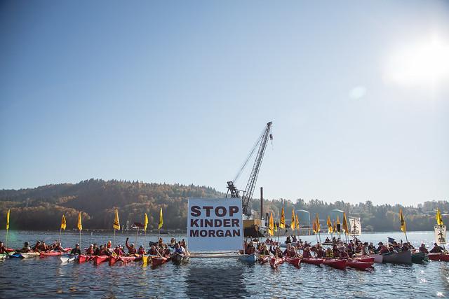 #StopKMFlotilla