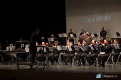 II Certamen Castalla Sogall 2017-21