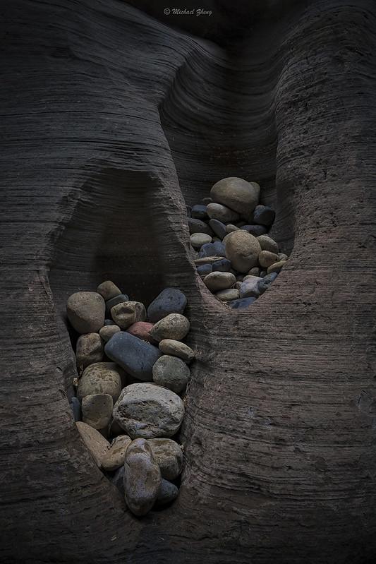 Zion Pebbles