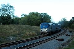 P029 is On Time Going West, Shenandoah Junction, WV