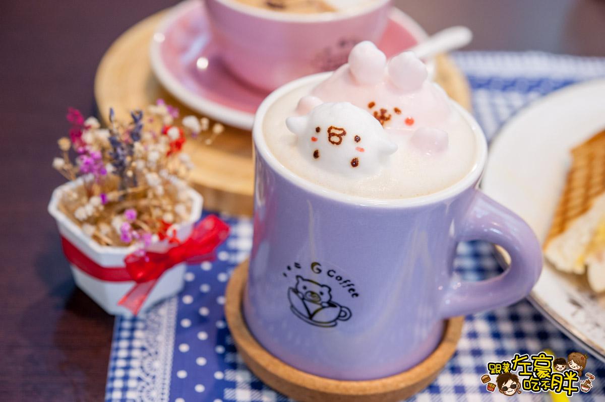 G Coffee 居藝咖啡-28