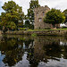 River Stour, Westgate Gardens, Canterbury