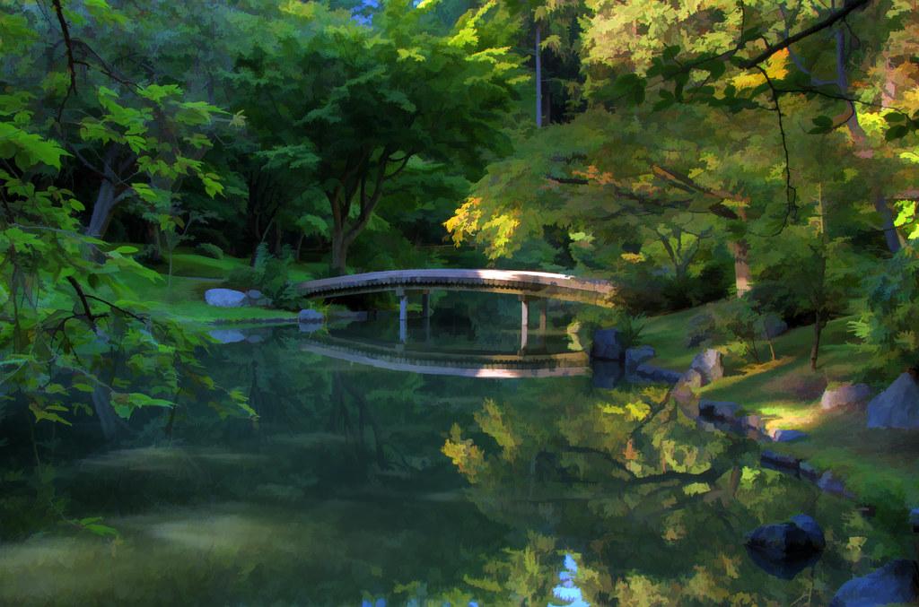 ... Nitobe Memorial Garden (D72_3890) | by Paulmario