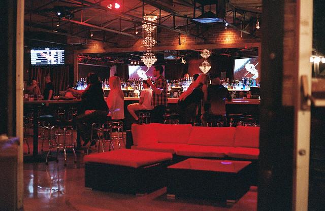 Sky Bar Tucson