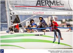 Trofeo Arenal - Sa Ràpita 2017 / CNA.