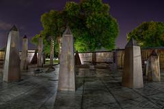 Roy Wilkins Memorial m5s