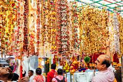 Deepavali Singapore Market, Little India