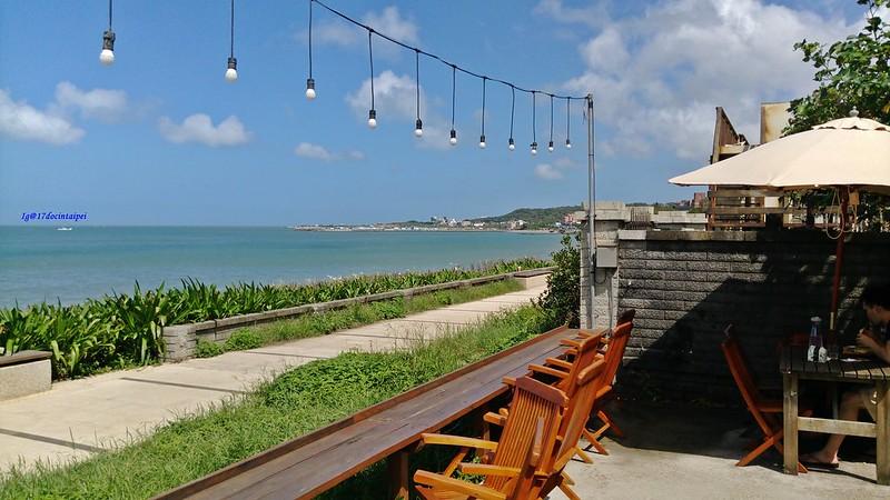travel-taipei-北海岸-海景咖啡館餐廳-公雞咖啡-17度c隨拍 (17)