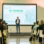 Co-thinking about the future - Realdolmen & UGent