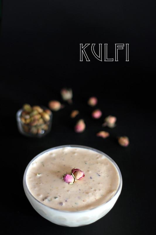 kulgi-gelato indiano